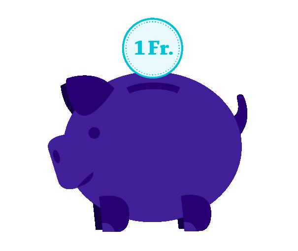 Steuern sparen mit Säule 3a