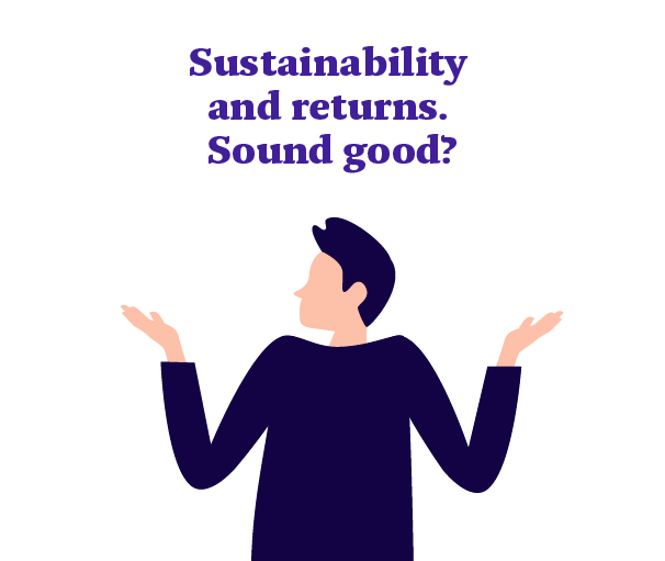 Sustainability and returns